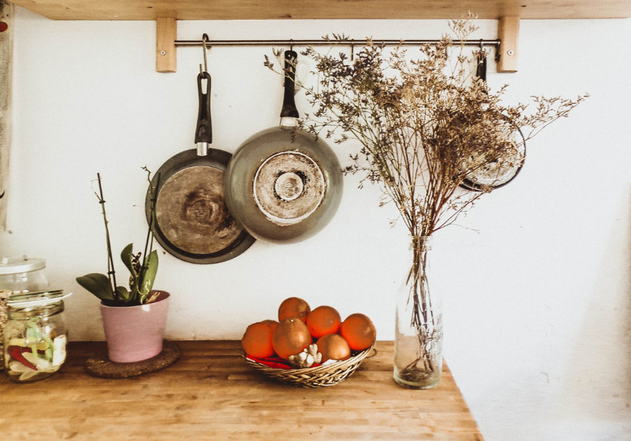7 Kitchen Trends In 2019