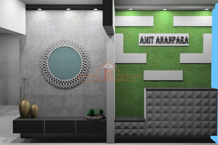 Studio Di Design- MR.Amit ananpara (MAA) project 2