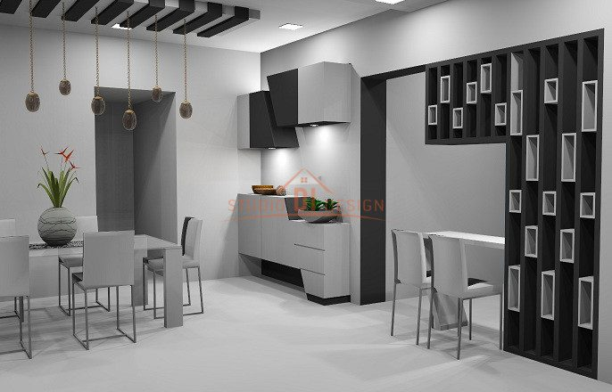 Studio Di Design- MR.Amit ananpara (MAA) project 3