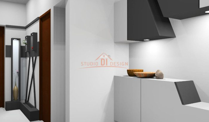 Studio Di Design- MR.Amit ananpara (MAA) project 5