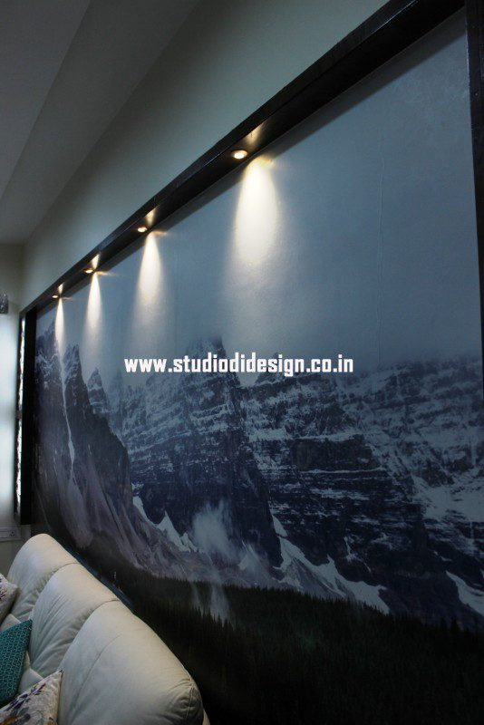 Studio Di Design- MR.NAGESH GAIKWAD (MNG) project 2